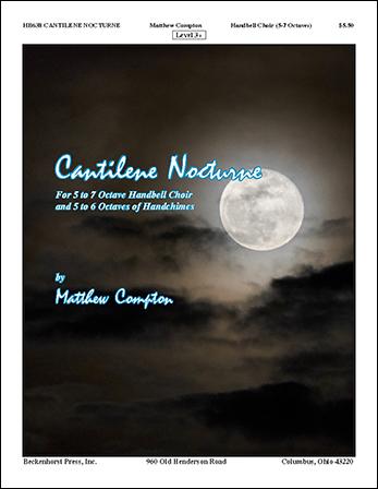 Cantilene Nocturne