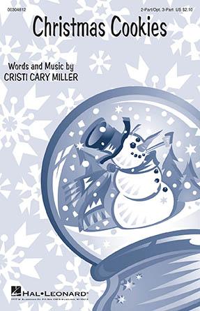 Christmas Cookies Thumbnail