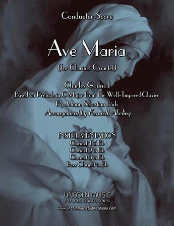 Ave Maria - Gounod & Bach