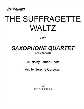 The Suffragette Waltz