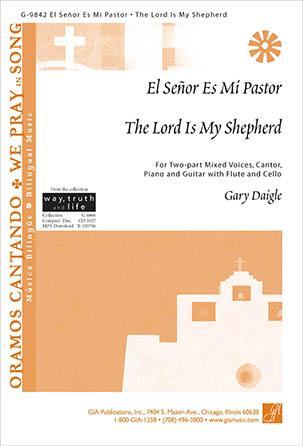 El Senor Es Mi Pastor