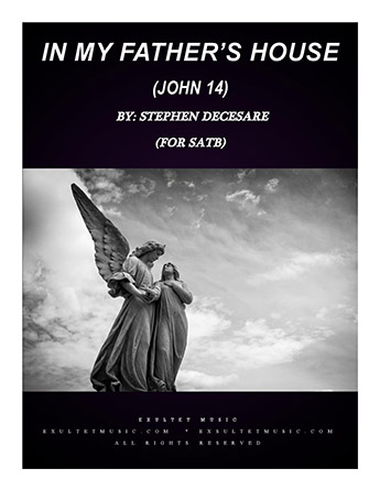 In My Father's House (John 14)