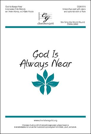 God is Always Near