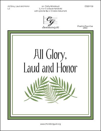 All Glory, Laud and Honor Thumbnail