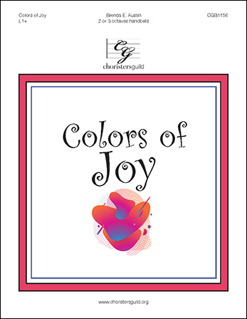 Colors of Joy