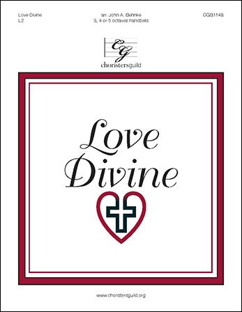 Love Divine Thumbnail