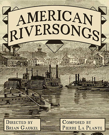 American Riversongs Cover
