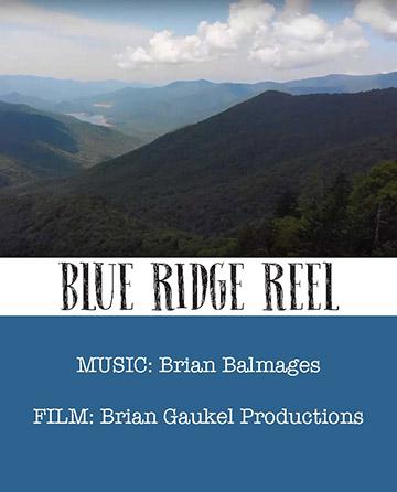 Blue Ridge Reel