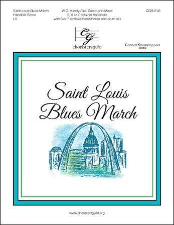 Saint Louis Blues March