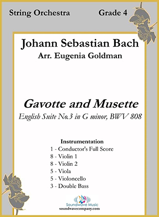 Gavotte and Musette