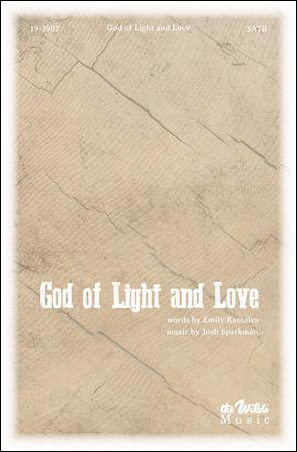 God of Light and Love
