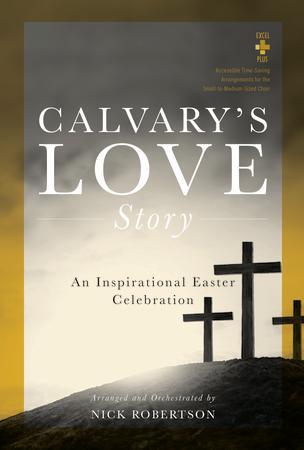 Calvary's Love Story