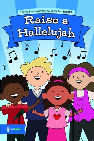 Raise a Hallelujah Thumbnail