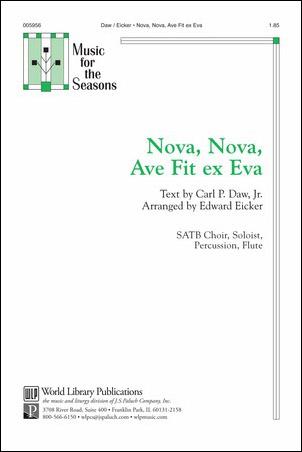 Nova, Nova, Ave Fit/Ex Eva