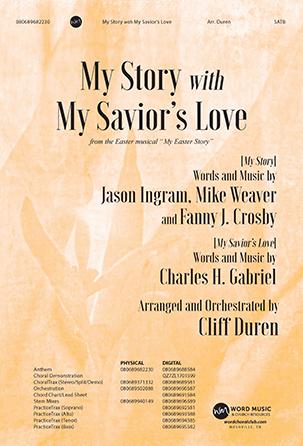 My Story with My Savior's Love