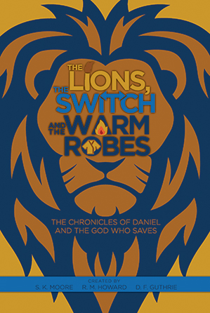 The Lions, the Switch and the Warm Robes