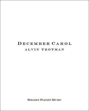 December Carol Thumbnail