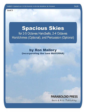 Spacious Skies