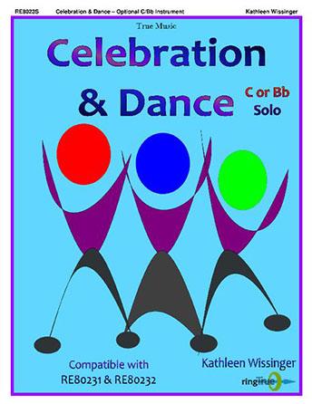 Celebration & Dance  Thumbnail