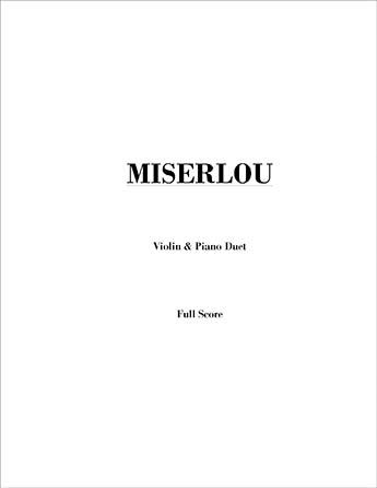 Miserlou