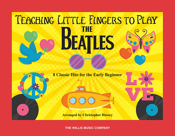 Teaching Little Fingers To Play : The Beatles