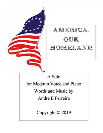 America, Our Homeland