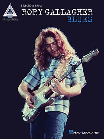 Selections from Rory Gallagher Blues