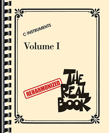 The Reharmonized Real Book