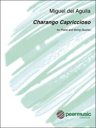 Charango Capriccioso