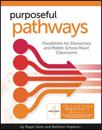 Purposeful Pathways, Book 4