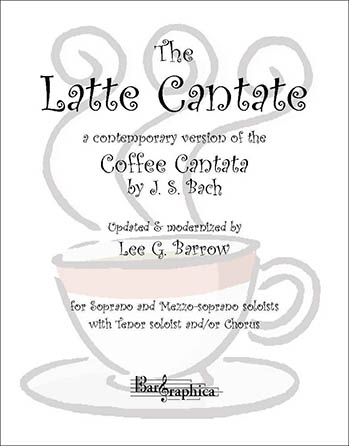 Latte Cantate
