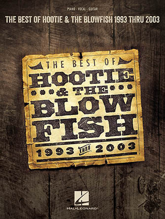 The Best of Hootie & the Blowfish: 1993 thru 2003