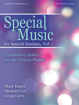 Special Music for Special Sundays