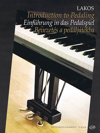 Introduction To Pedaling For Pianists