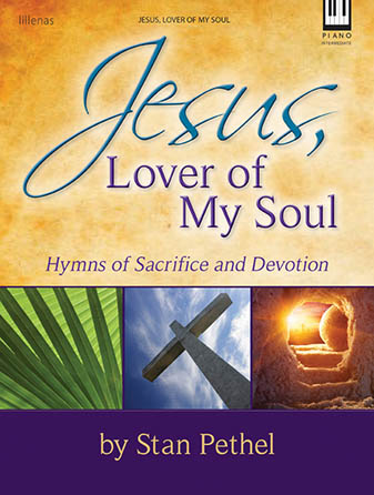 Jesus, Lover of My Soul
