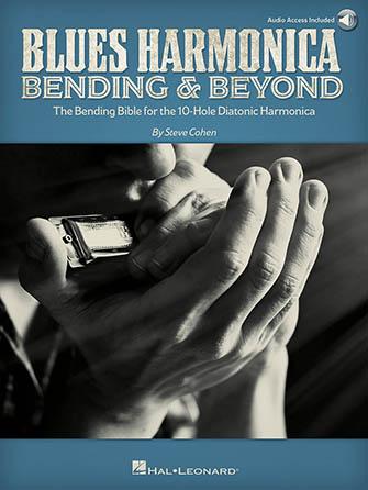 Blues Harmonica - Bending & Beyond