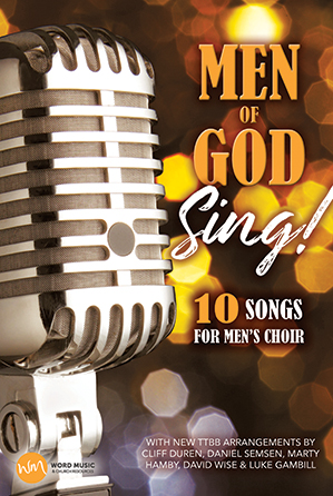 Men of God Sing!