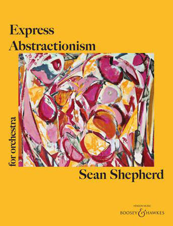 Express Abstractionism