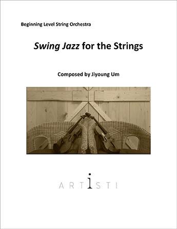 Swing Jazz for Strings