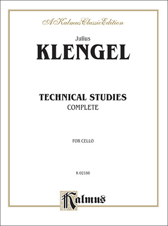 Technical Studies (Complete)