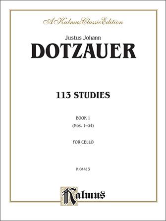 113 Studies #1