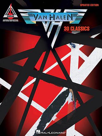 Van Halen: 30 Classics