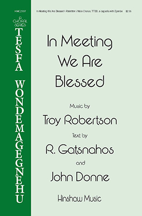 In Meeting We Are Blessed Thumbnail