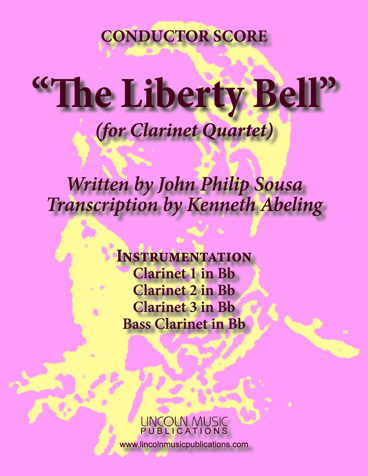 The Liberty Bell