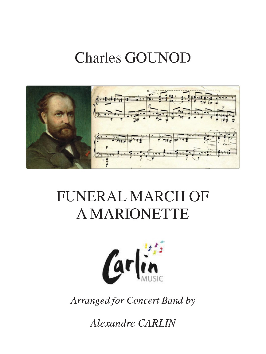 Funeral march of a marionette Thumbnail