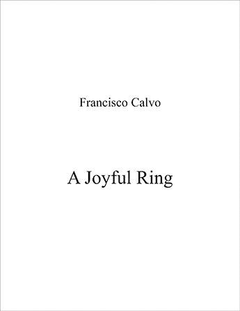 A Joyful Ring