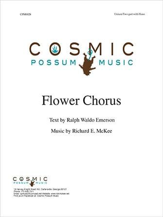 Flower Chorus