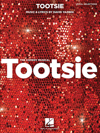Tootsie library edition cover