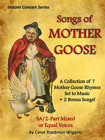 Songs of Mother Goose