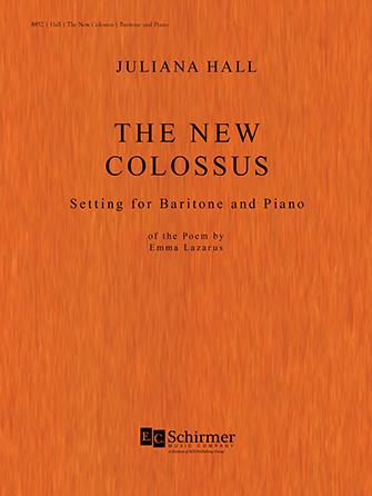 The New Colossus Baritone & Piano